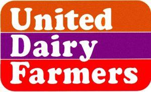 UDF logo banner